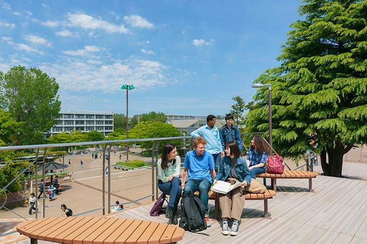 新潟大学 Niigata University