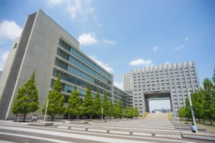 芝浦工業大学 Shibaura Institute of Technology