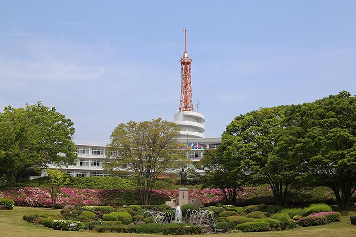 東海大学 Tokai University