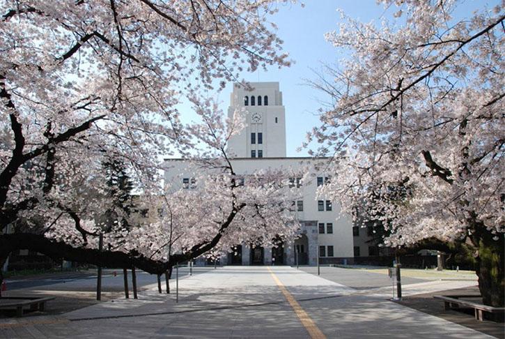 東京工業大学 Tokyo Institute of Technology