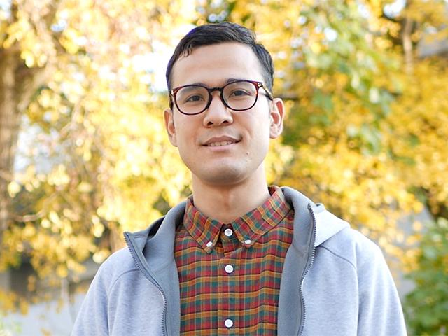 Elgamal Ahmed